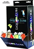 Gift Set Of Liquor Lube Asst. 50Pc Display And one package of Trojan Fire and...