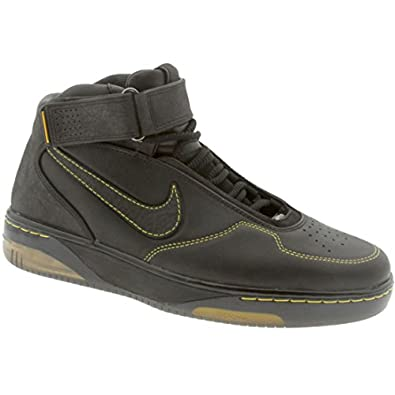 Nike Air Force 1 Black His trainers Office Shoes