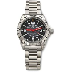 Men's Smith & Wesson Swiss Tritium Watch
