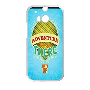 HTC One M8 Phone Case Adventure Is Out There P78K788372