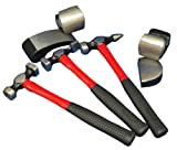 ATD Tools 4030 7-Piece Heavy-Duty Body and Fender Tool Set