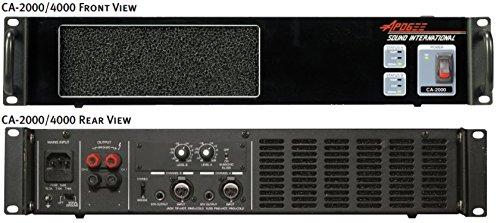 mplifier (Contractor Amplifier)