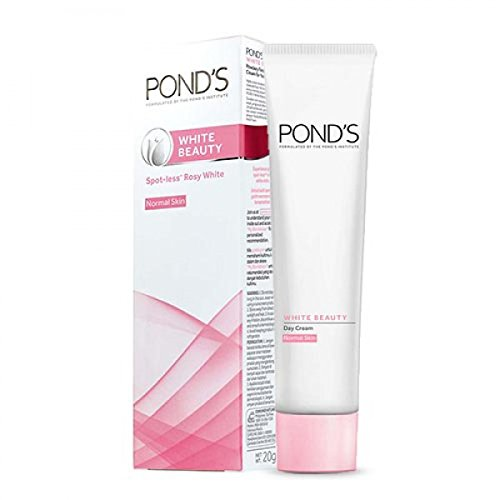 POND'S White Beauty Spot-less+Rosy White Daycream (Normal Skin) net wt: 40g