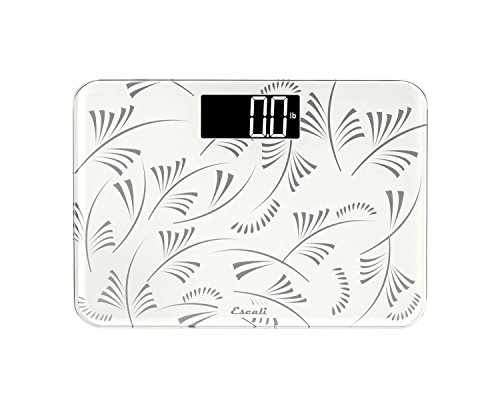 Escali Bath T180 Traveling Body Scale by Escali Bath (Image #1)