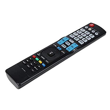 DEHA TV Remote Control for LG 26LD350 Television