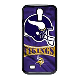 NFL Cincinnati Bengals With Joker Poker Unique Design For Samsung Glass S4 Cover Plastic And TPU Silicone Durable Back Case For Christmas Gifts