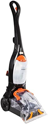 Vax VRS19W Powermax Carpet Washer, 500 Watt