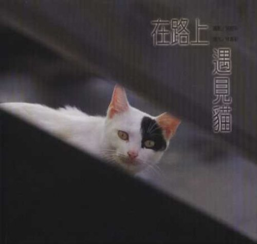 cats-paperback-met-on-the-road-traditional-chinese-edition