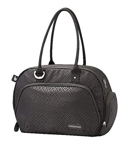 Babymoov Trendy Changing Bag - Black A043576