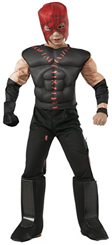 Muscle Chest Kane Child Costume - Small by Halloween Resource Center, Inc.
