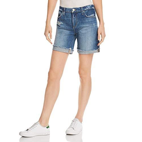 Joe's Jeans Women's Bermuda Jean Short, LANNAH, 24