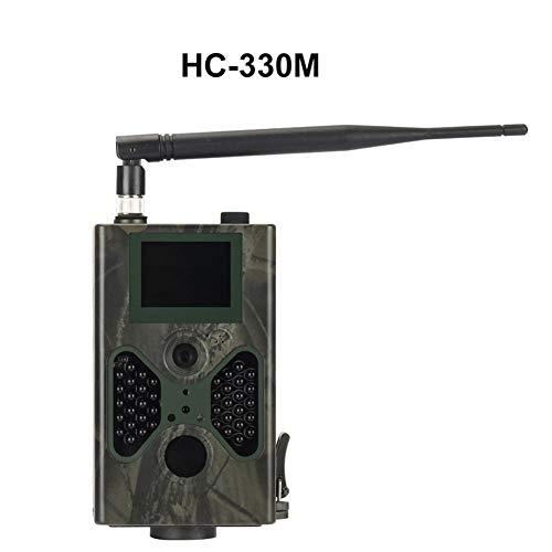 Neu Jagd Kamera HC-330M Vs HC-300M 16MP 940nm Nachtsicht Jagd Kamera MMS Trail Kamera SMS GSM GPRS 2G Photo Trap Wild Camera