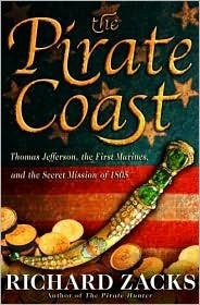 The Pirate Coast 1st (first) edition Text Only PDF