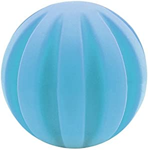 Giveaway: World's First Self Heating Massage Ball with Vibration...