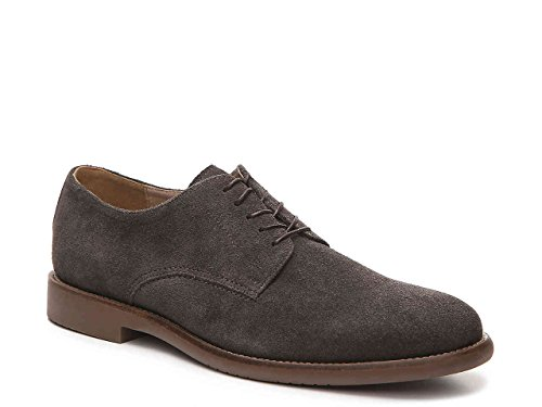 Aston Grey Collection Spear Oxford Size 10 (Grey Oxford Collection)