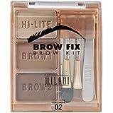 Milani Brow Fix Kit - Medium