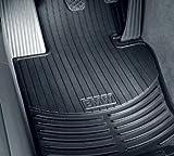 bmw 2010 x5 floor mats - BMW X5 E70 Genuine Factory OEM 82550417970 All Season Rear Floor Mats Black 2007 - 2012 (set of 2 rear mats)