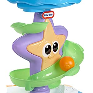 Little Tikes Ocean Explorer Stand n Dance Starfish
