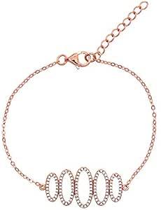 Bracelet For Women by Parejo, BRHX-002