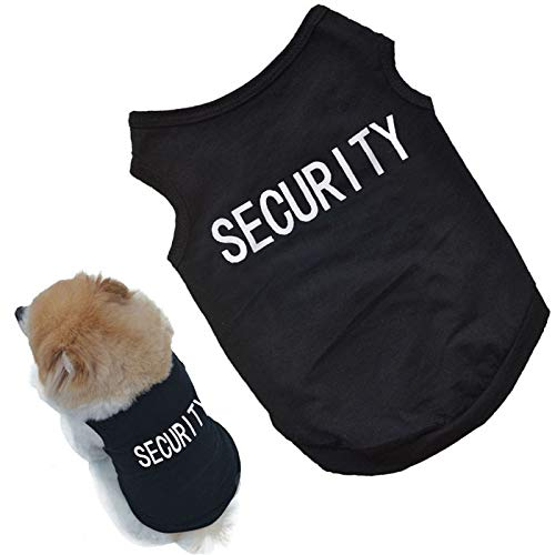 NKOAI Pet Clothes Puppy Clothes Sweater Soft Dog Vest Sweatshirt for Small Dog Pet Shirt
