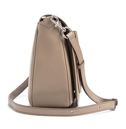 City Large Empire Mink Bag Marc Leather Jacobs Crossbody FqEnp7