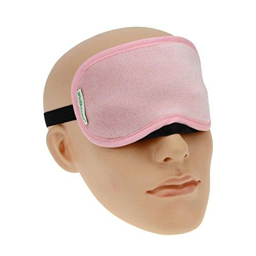 Starsource Comfortable Velour Eyeshade Blinder