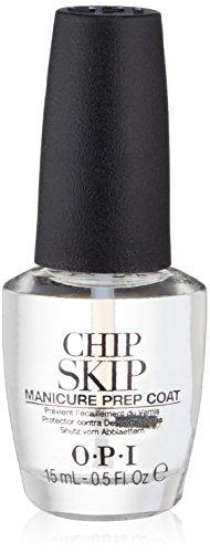 OPI Chip Skip Nail Lacquer, 0.5 Fl Oz