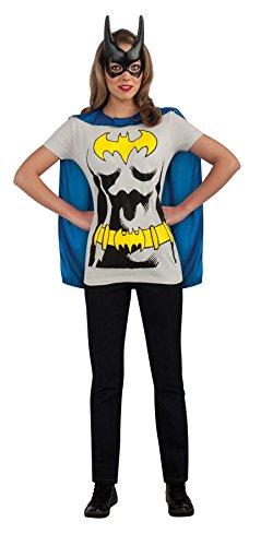 batgirl cowl mask - 3