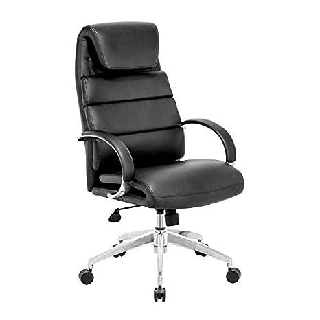 Zuo Modern Lider Comfort Office Chair Black By Zuo Modern Amazon De Kuche Haushalt