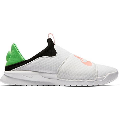 Nike Benassi Slip Summit Bianco / Cremisi Pulse-black