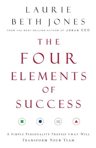 The Four Elements of Success (Silk Elements Inc)
