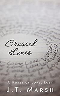 Crossed Lines by J.T. Marsh ebook deal