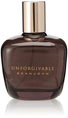 - Unforgivable by Sean John for Men - 2.5 Ounce EDT Spray