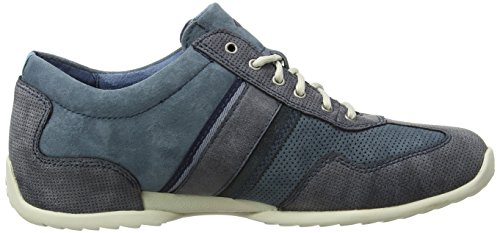 camel activeSpace 25 - Zapatillas Hombre Azul - Blau (jeans/navy)