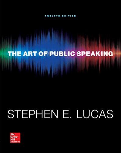 Download The Art of Public Speaking Pdf
