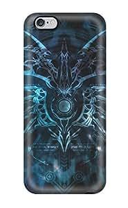 Excellent Design Blazblue Anime Phone Case For Iphone 6 Plus Premium Tpu Case