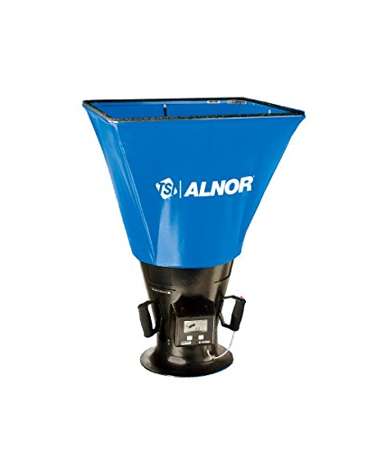 TSI 6200 Alnor LoFlo Balometer Capture Hood, 22