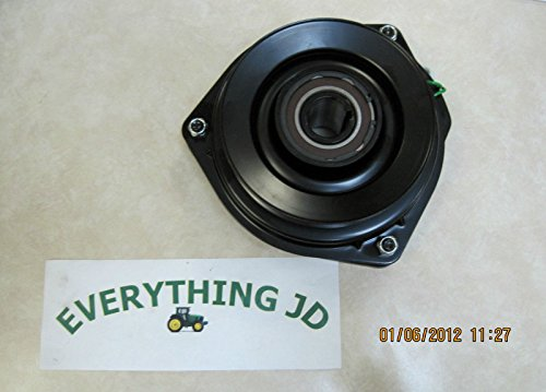 John Deere Original Equipment Clutch #TCA15800
