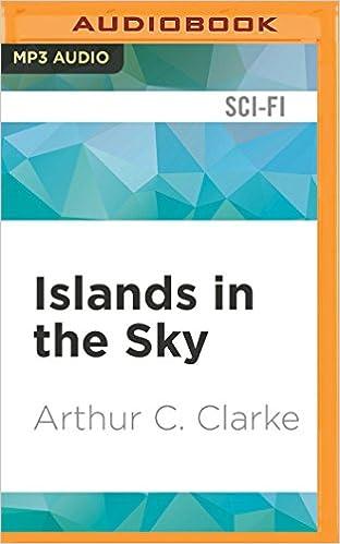 Islands in the Sky: Amazon.es: Clarke, Arthur C., Carroll, Charles: Libros en idiomas extranjeros