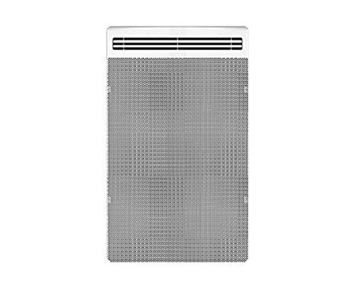 Cayenne panneaux rayonnant 6 ordres Sas vertical lcd 2000W