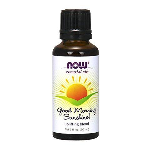 Morning Sunshine Essential Blend Foods