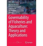 img - for [(Governability of Fisheries and Aquaculture: Theory and Applications )] [Author: Maarten Bavinck] [May-2013] book / textbook / text book