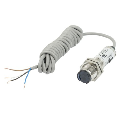 11n Cable (CDD-11N Cylindrical Type Photoelectric Sensor Switch DC)
