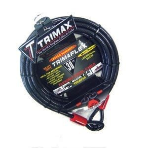 Trimax Trimaflex Dual Loop Multi-Use Cable