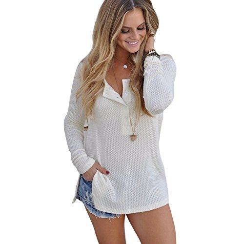 トンフェンス露サクララ(Sakulala) トップス シャツ デザイン 長袖 白い 前開き デザイン 通勤着 着やせ 40代 春 秋 (S, 白い)