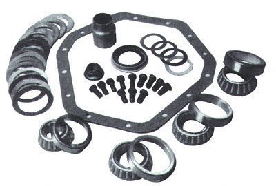 (Ratech 360K Complete Ring and Pinion Installation Kit)