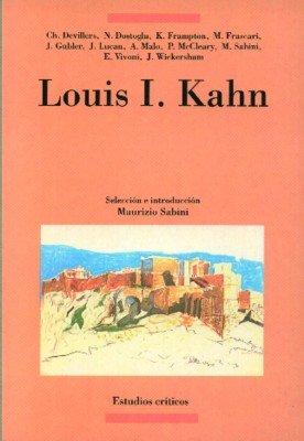 Descargar Libro Louis I. Kahn Maurizio Sabini