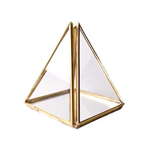 yramid Decorative Box (Small) (Pyramid Box)