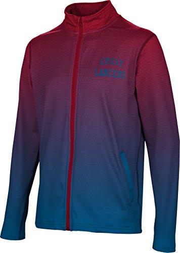 No Crest Full Zip Sweatshirt - 8