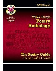New GCSE English Literature WJEC Eduqas Anthology Poetry Gui